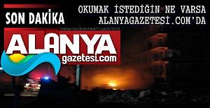 Alanya Son Dakika