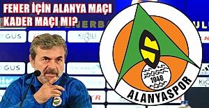 Fenerbahçe'de...