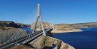 23 Yıl Sonra Doğu ile Batıyı Birleştiren Köprü Nissibi'yle, Yolculuk 5 Dakikaya Düştü