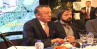 Ali Ağaoğlu'ndan, Kadir Topbaş'ın İstifasıyla İlgili İlginç Yorum: Gömün Gitsin