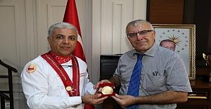 ALKÜ Turizm Fakültesinde Önemli İşbirliği