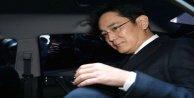 Samsung'un Yöneticisi...