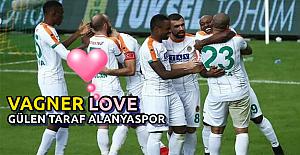 Alanyaspor - Malatyaspor Maç Sonucu