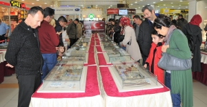 Çanakkale Müzesi Alanya AVM'de