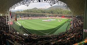 Alanyaspor'dan futbolseverlere duyuru