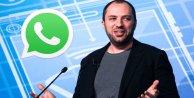 Whatsapp'ın Kurucu CEO'su İstifa Ettiğini Facebook'tan Duyurdu