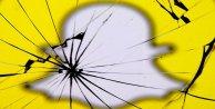 Yeni Tasarım Snapchat'in Felaketi Oldu Geliri Dibi Gördü
