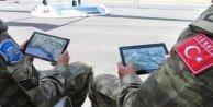 Yerli Google Earth CAS, Efes Tatbikatı'nda İlk Kez Kullanıldı