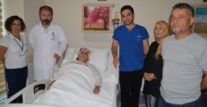 ALKÜ'de 3 başarılı ameliyat yapıldı