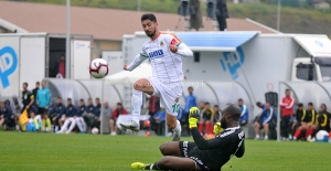 Aytemiz Alanyasporumuz - Yeni Malatyaspor: 1-0