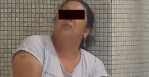 Alanya'da Hurdacı Kadın Tutuklandı