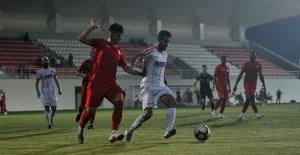 Alanyaspor, Antalyasporu 2-0 Yendi