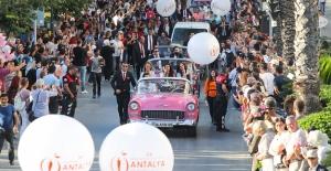 Antalya Film Festivaline Başvurular Başladı
