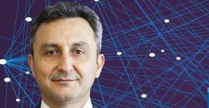 Türksat Genel Müdürü Alanya#039;ya...