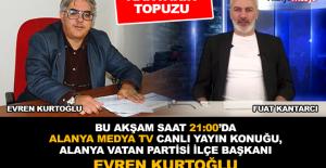 Evren Kurtoğlu ile Dobra Dobra Siyaset
