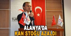 Alanya'da Kan Stoğu Azaldı