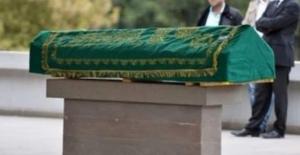 Ali İhsan Gökce'nin acı günü