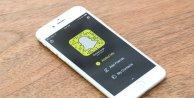 Snapchat'e Yeni Yüz Değiştirme Özelliği Geldi