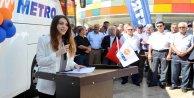 Metro Turizm Yönetim Kurulu Başkanı Çiğdem Öztürk, Dersimizi Aldık Dedi