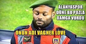 Helal Sana Vagner Love