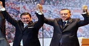 Ankara, Bursa, Balıkesir, Uşak, Niğde Nevşehir Belediye başkanlarının istifa iddia'sı