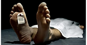 62 yaşındaki adam evinde ölü bulundu
