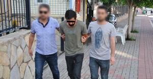 Alanya'da aranan uyuşturucu satıcısı Gazipaşa'da yakalandı