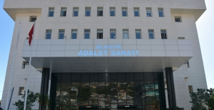 Alanya'da Torbacı Operasyonu