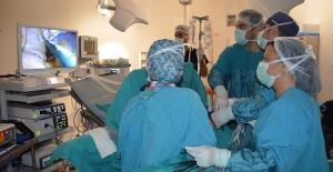 Alanya'damideküçültme ameliyatlarınabaşlandı