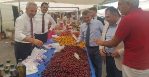 MHP Antalya İl Başkanı Mustafa Aksoy; İnandık başaracağız