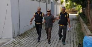 Alanya'da Hırsız Kasap Yakalandı