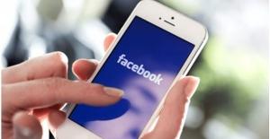 Facebook'ta Yine Veri Sızdırdı
