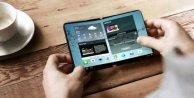 Katlanabilir Samsung, 2019'un Başlarında Piyasaya Çıkacak