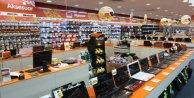 Media Markt, Teknosa'yı Satın Almak İçin Görüşmelere Başladı