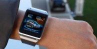 BMW'den Bir İlk Araçlara Özel Akıllı Saat Üretecek