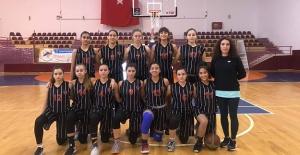 Belediyespor Potada Bölge Şampiyonası'nda