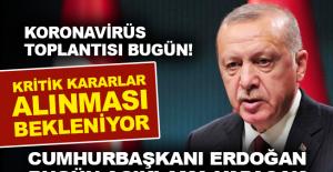 Cumhurbaşkanı Erdoğan bugün açıklama yapacak
