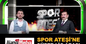 Spor Ateşi'ne Süper Lig arası
