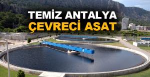Temiz Antalya çevreci ASAT