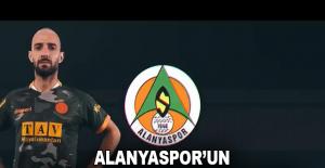 Alanyaspor'un Yeni sezon formaları hazır!
