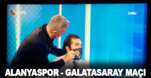 Alanyaspor- Galatasaray maçı 'Derin Futbolu' karıştırdı