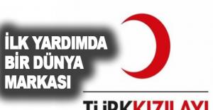 İlkyardım Eğitiminde Dünya Markası olan Türk Kızılay Alanya'ya Kapılarını Açtı