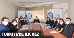 Türkiye'de ilk kez Alanya'da uygulanacak