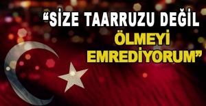 MHP Alanya İlçe Başkanlığı 18 Mart Çanakkale Zaferini Kutlama ve Şehitleri Anma Günü Mesajı