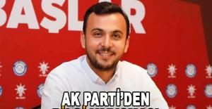 Ak Parti'den bilgi yarışması