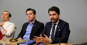DEVA Partisi Alanya'dan mülteci açıklaması