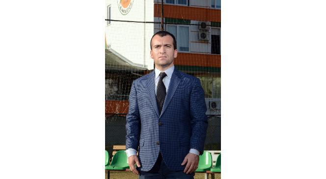 Multıgroup Alanyaspor'dan Tahkime Tepki