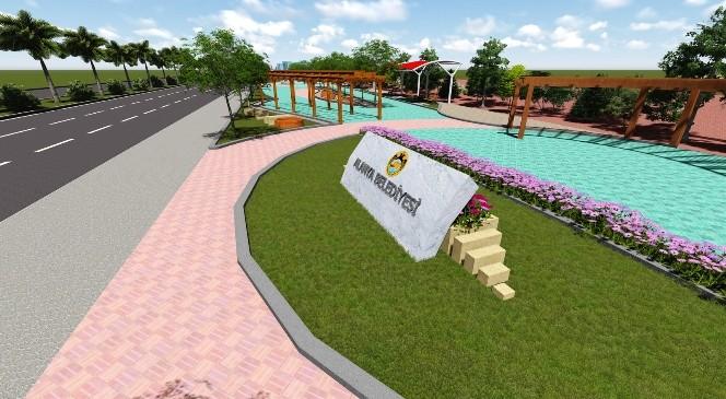 Alanya'ya 2 Yılda 52 Park Kazandırıldı