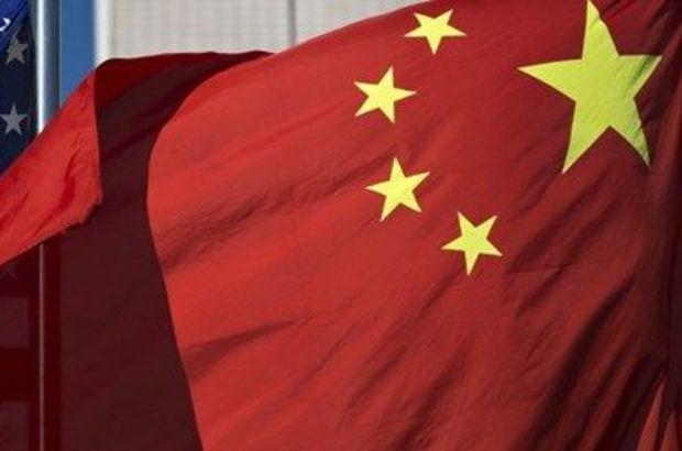 Çin'den ABD'ye diplomatik protesto