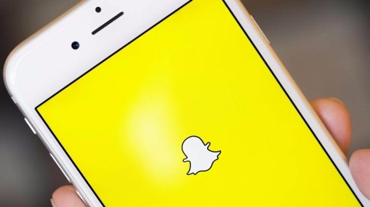 En sevilen Snapchat!